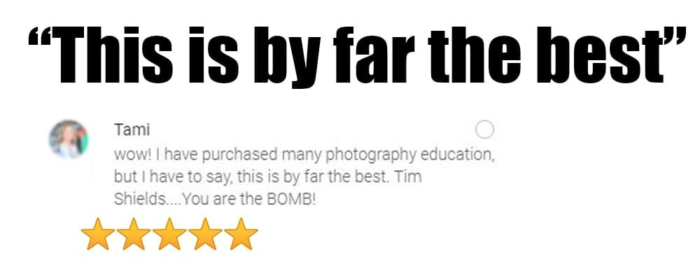 tims photos reviews tami this is by fart the best course
